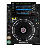 "PIONEER PRO-DJ MULTIPLAYER QWERTY TRACKFILTER TOUCH 7"" CDJ-2000NXS2"