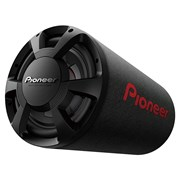 PIONEER SUBWOOFER 30CM CAIXA TUBOS REFLEXAO GRAVES TS-WX306T