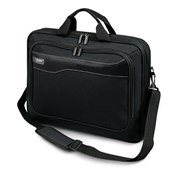 PORT MALA P/ PORTATIL HANOI CLAMSHELL BLACK 17.3""