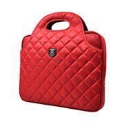 PORT MALA P/ PORTATIL FIRENZE TL RED 15.6""