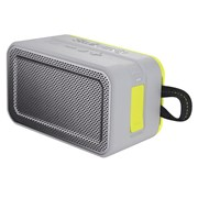 SKULLCANDY SPEAKER BLUETOOH BARRICADE XL GREY/LIME