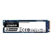 KINGSTON SSD A2000 250GB PCIE NVME M.2 2280