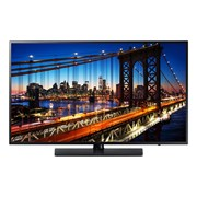 "SAMSUNG HOSPITALITY LED TV 43"" SERIE ED 690  FH SMART TV #PROMO# LEVE 3 PAGUE 2"