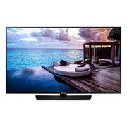 "SAMSUNG HOSPITALITY LED TV 43"" SERIE J690 4K SMART TV FLAT"