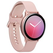 SAMSUNG SMARTWATCH GALAXY WATCH ACTIVE 2 ROSA D (ALUMINIO) 44MM WIFI