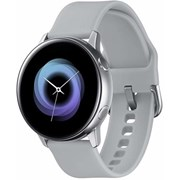 SAMSUNG SMARTWATCH GALAXY WATCH ACTIVE 2 (ALUMINIO) 40MM PRATEADO