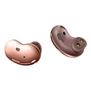 SAMSUNG IN-EAR HEADPHONES GALAXY BUDS LIVE BRONZE