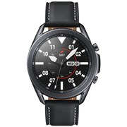 SAMSUNG SMARTWATCH GALAXY WATCH 3 45MM BLACK  LTE