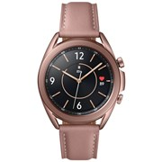 SAMSUNG SMARTWATCH GALAXY WATCH 3 41MM BRONZE BT