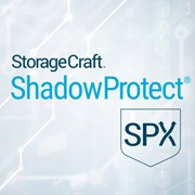 STORAGECRAFT SHADOWPROTECT SPX SMALL BUSINESS (WINDOWS)