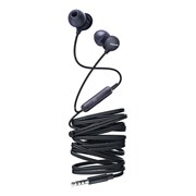 PHILIPS IN-EAR PHONES UPBEAT SHE2405BK BLACK