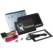 "KINGSTON SSD 256GB KC600 SATA 2.5"" UPGRADE KIT"