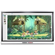"SMART PAINEL 6065 INTERACTIVE FLAT PANEL - 65"" 4K ULTRA HD"