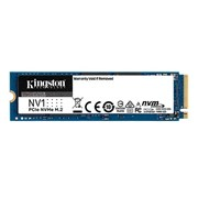 KINGSTON SSD 1TB NV1 M.2 SATA NVME PCIE
