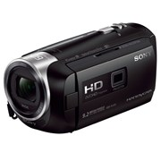 SONY HANDYCAM HDR-PJ410B 9.2MP 30x ZOOM FULL HD