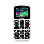 SPC FEATURE TELEMOVEL SYMPHONY 2 DS BRANCO