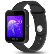 SPC SMARTWATCH SMARTEE SLIM BLACK