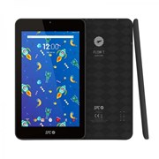 "SPC TABLET FLOW 7"" QUADCORE 1GB 8GB BLACK"