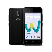 "WIKO SUNNY 3 MINI + CAPA 4.0"" 2MP+VGA 512MB+8GB BLACK"