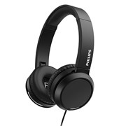 PHILIPS HEADPHONES ON-EAR TAH4105BK/00