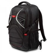 TARGUS MOCHILA GAMING STRIKE BLACK 17.3""