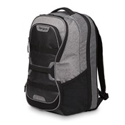 "TARGUS MOCHILA WORK AND PLAY FITNESS BLACK/GREY 15.6"" #PROMO SMB#"
