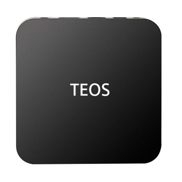 SONY 4K ANDROID PLAYER TEOS TEP-TX5