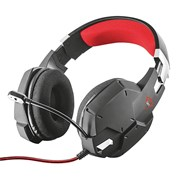 TRUST HEADPHONES GAMING GXT322 CARUS PC/PS4/XBOX/SWITCH/MOBILE #KAMIKAZE#