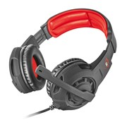 TRUST HEADPHONES GAMING GXT310 RADIUS PC/PS4/XBOX/SWITCH