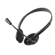 TRUST HEADSET PRIMO CHAT JACK 3.5MM #KAMIKAZE#