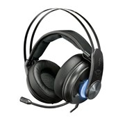 TRUST HEADPHONES GAMING GXT383 DION 7.1 BASS VIBRATION