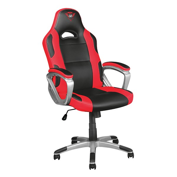 TRUST CADEIRA GAMING RYON GXT705R RED/BLACK
