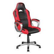 TRUST CADEIRA GAMING RYON GXT705R RED/BLACK *PROMO*