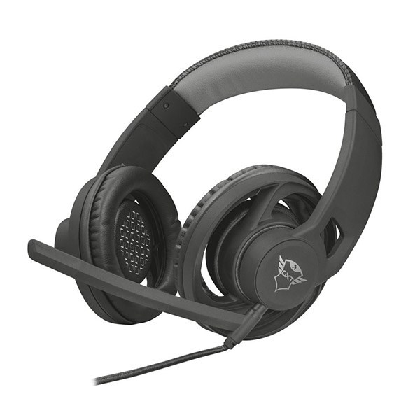 TRUST HEADPHONES GAMING GXT33 GOIYA PC/PS4/XBOX/SWITCH/MOBILE