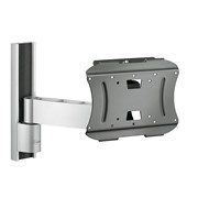 VOGELS PFW 3230 DISPLAY WALL MOUNT, 2 PIVOTS, INCL. PADLOCK
