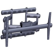 VOGELS PFW 6855 DISPLAY WALL MOUNT, TURN & TILT 227KG
