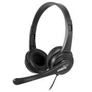NGS HEADSET VOX 505 C/ MICRO USB