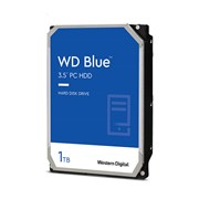 "WD HDD 3.5"" 1TB 7200RPM 64MB SATA 6GB/S BLUE"