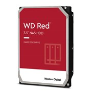 "WD HDD 3.5"" 2TB 5400RPM 64MB SATA 6GB/S RED PARA NAS"