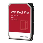 "WD HDD 3.5"" 4TB 256MB 7200RPM SATA 6GB/S RED PRO"