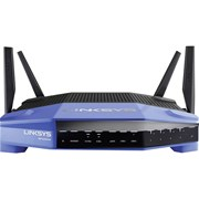 LINKSYS ROUTER WIRELESS AC SMART WI-FI 4x1000 1x1000WAN 1xUSB3.0 1xeSATA/USB2.0